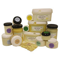 Avocado Butter Extra Virgin Unrefined by Dr.Adorable Pure Raw 4 oz