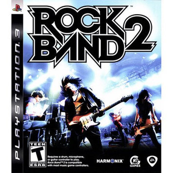Cokem Rock Band 2 (used)