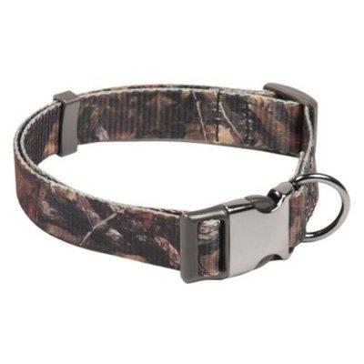 Pet Champion Hunting Dog Collar - M - Green Camo