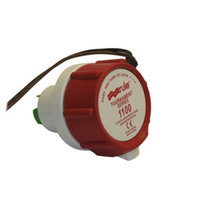 Rule 34515M 1100 REPLACEMENT MOTOR F/ TOURNAMENT SERIES LIVEWELL