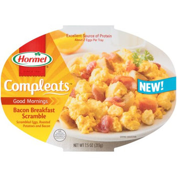 Hormel COMPLEATS BACON & POTATO & EGG 7.5 oz