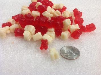 Beulah's Candyland Gummi Polar Bear Cubs Peppermint gummi bears mini gummy bears 5 pounds