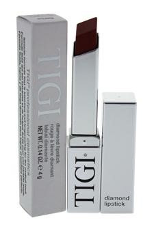 Tigi/tigi Diamond Lipstick - Fierce by TIGI for Women - 0.14 oz Lipstick