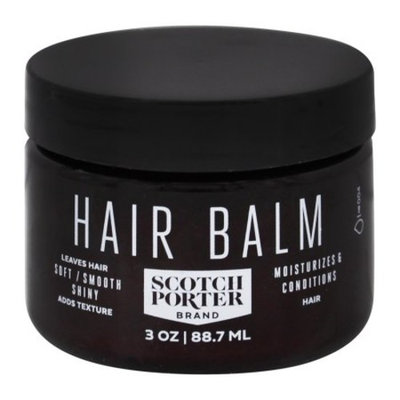 Scotch Porter Hair Balm, 3 Oz