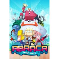 Plug In Digital Abraca: Imagic Games (PC) (Digital Download)