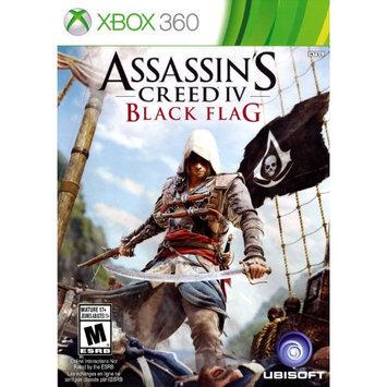 Rgc Redmond Assassin's Creed 4: Black Flag - Xbox 360