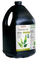 Nutiva Organic Hemp Oil 1 Gallon