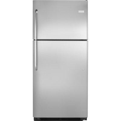 Frigidaire 20.4 CuFt Top Freezer Refrigerator