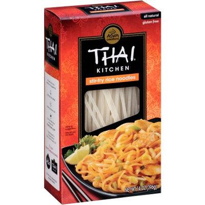 Thai Kitchen Stir-Fry Rice Noodles, 14 oz