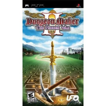 Tommo Inc. Dungeon Maker 2