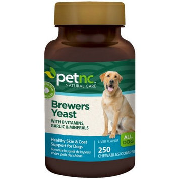 PetNC Dog Brewers Yeast