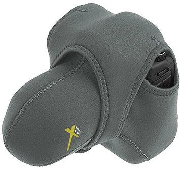 Xit Stretchy Reversible Case Wrap Camera Bag For Nikon J1 V1 J3 V2 S1 J2