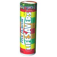 LifeSavers Candy Heritage Tin