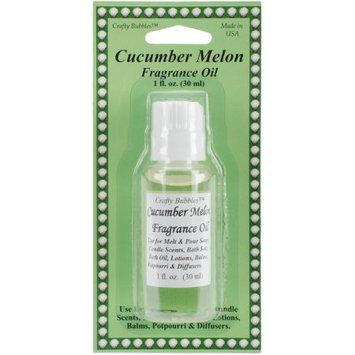 Bolek's Fragrance Oils 1Oz-Cucumber Melon