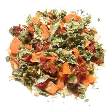 Vegetable Flakes-8oz- Dried Vegetable Blend