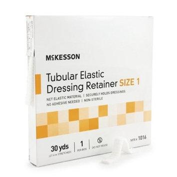 Tubular Elastic Dressing Retainer - Size 1 - Item Number 1017BX - Size 2 - 1 Each / Box