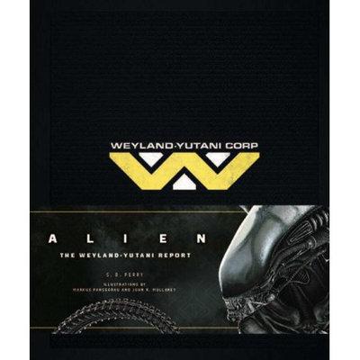 Insight Editions Alien: The Weyland-yutani Report