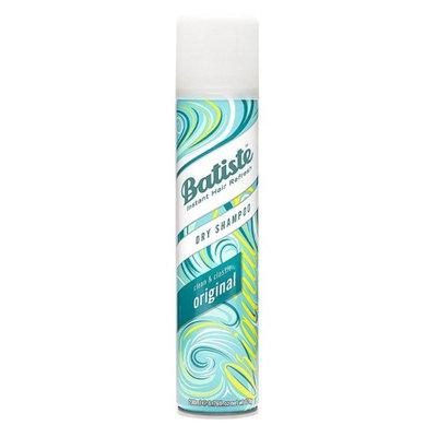 Batiste Dry Shampoo Clean & Classic Original 200 Ml 6.73 Fluid Ounces (Pack 3) (Pack of 3)