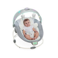 Ingenuity InLighten Bouncer - Twinkle Twinkle Teddy Bear