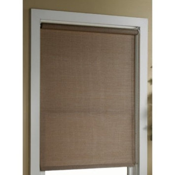 Green Mountain Vista Deluxe Room Darkening Roller Shade