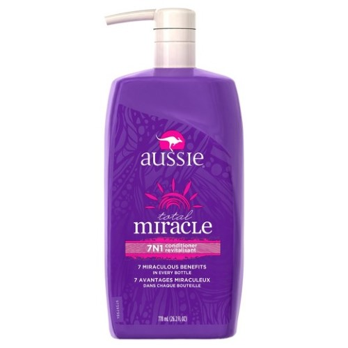 Aussie Total Miracle 7N1 Conditioner 26.2 oz.