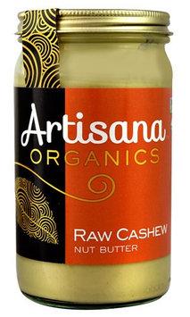 Artisana Organics Raw Nut Butter Cashew - 14 oz