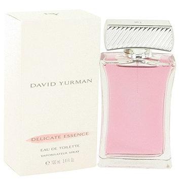 David Yurman Delicate Essence by David Yurman Eau De Toilette Spray 3.4 oz