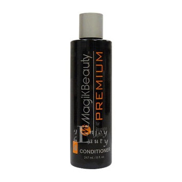 Conditioner 8 Oz. | Premium | Innovative Silky Smooth | Professional Nourishment | Straightening Hair