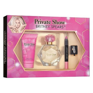 Britney Spears Private Show Gift Set Women's Perfume