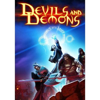 Merge Games Devils and Demons (PC) (Digital Download)
