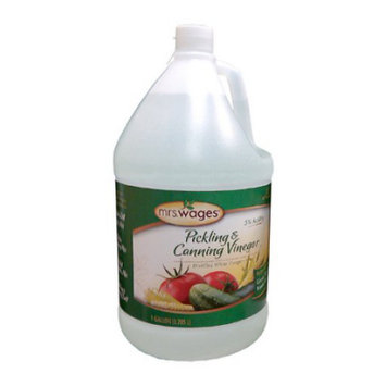 KENT PRECISION FOODS GROUP INC Pickling & Canning Vinegar, 1-Gal.