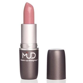 Mud Satin Charm Lipstick with LA Fresh Makeup Remover