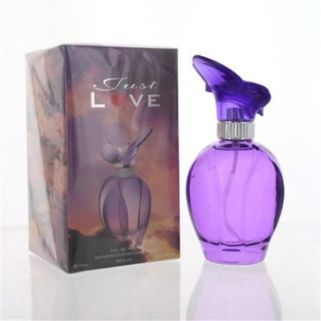 Perfect Star ZZWPSJUSTLOVE33EDP Love By Perfect Star 3.3 oz. Eau De Parfum Spray