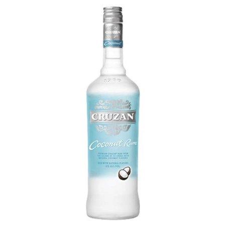 Cruzan Coconut Rum Liqueur