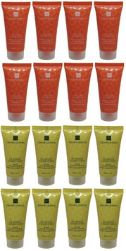 Temple Spa Conditioner and Shampoo 16 total (8 of each) 1oz tubes.