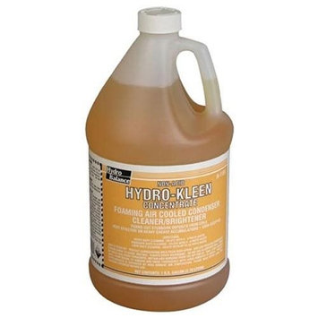 Ez-Flo 45270 Hydro Balance Hydro-Kleen Concentrate Non-Acid Coil Cleaner and Brightener