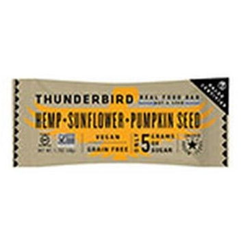 Thunderbird Energetica Gather Bars - Superseed Spirit