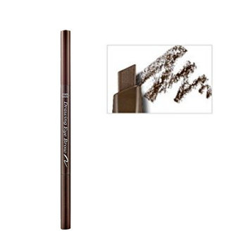 (6 Pack) ETUDE HOUSE Drawing Eye Brow - Brown