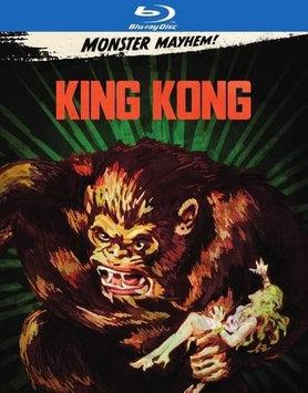 Turner Hm Entertainm King Kong