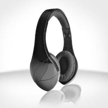 VELODYNE vFree On-Ear Bluetooth Headphones Gloss Black