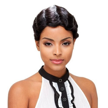 Human Hair Mommy Wig By Janet Collection-34