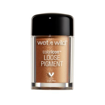 Markwins Beauty Products wet n wild Fantasy Makers Color Icon Pigment - Gold Pigment