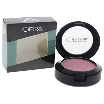 Ofra Crazy Pink Eyeshadow for Women, 0.1 Ounce