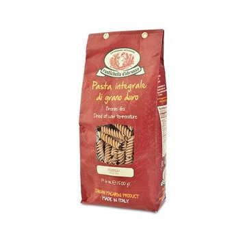 Rustichella d'Abruzzo Durum Whole Wheat Fusilli - 17.6 oz