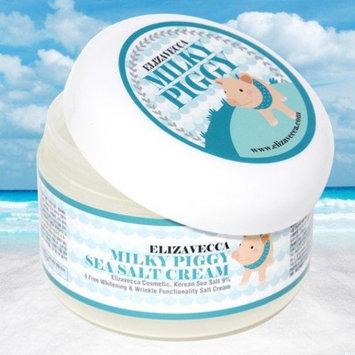 Elizavecca Milky Piggy Sea Salt Cream 100g