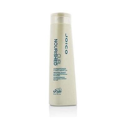 Joico Curl Nourished Conditioner (To Repair & Nourish Curls) 300ml/10.1oz