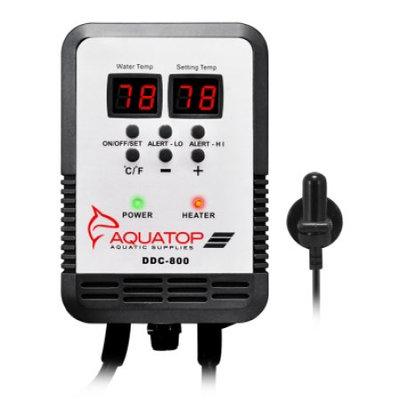 Aquatop Titanium Heater Controller - Up to 800W