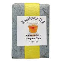 Soap Set (Bourbon for Men)