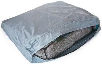 Molly Mutt Midnight Train Armor Waterproof Dog Pillow - Size: Large (45 L x 36 W)