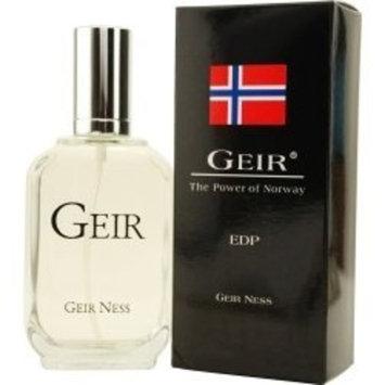 Geir Eau De Parfum Spray 1.7 Oz By Geir Ness